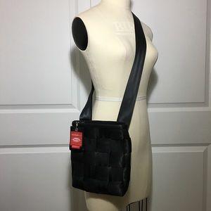 EUC Harvey Seatbelt Crossbody Bag